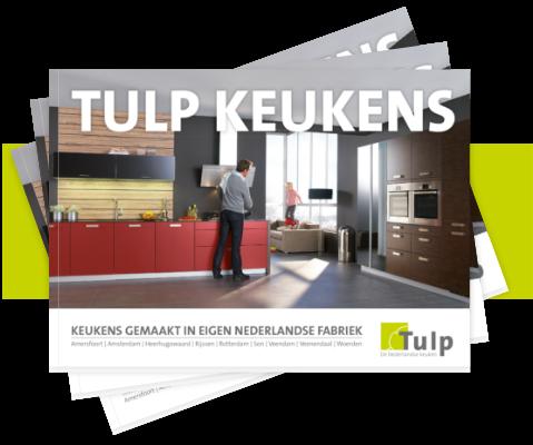 Tulp keukenmagazine