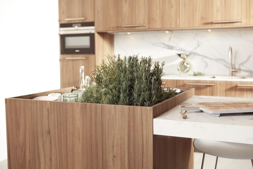 Leuke Keuken Ideeen.De Warme Sfeer Van Een Houten Keuken Tulp Keukens