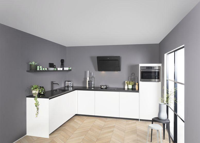 tulp keuken helder