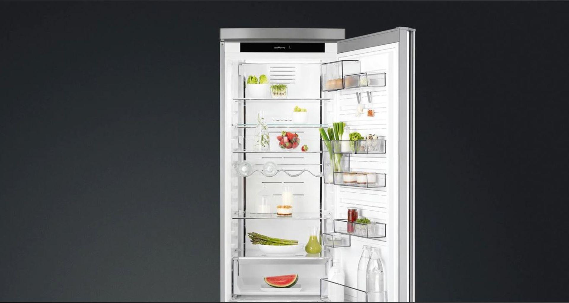 AEG koelkast
