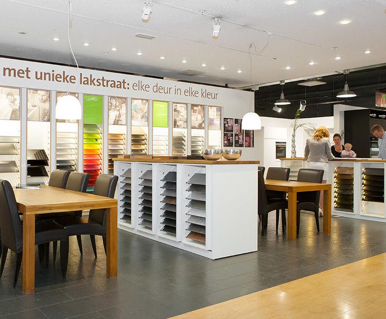 Tulp Keukens Amersfoort : Onze showroom in amersfoort tulp keukens