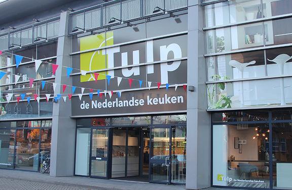 Design Keukens Amersfoort : Showroom tulp keukens keukens uit de eigen nederlandse fabriek