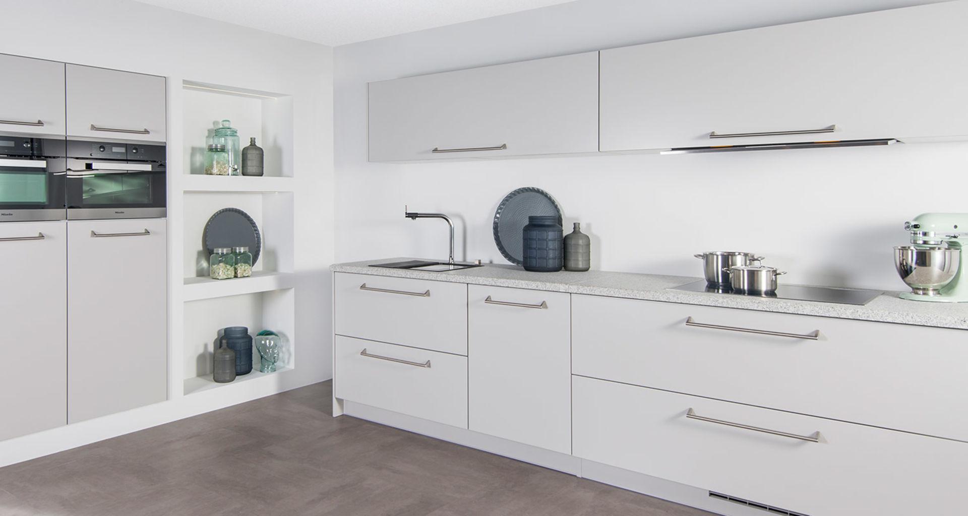 Design Keukens Heemskerk : Graniet in de keuken luxe en chique tulp keukens