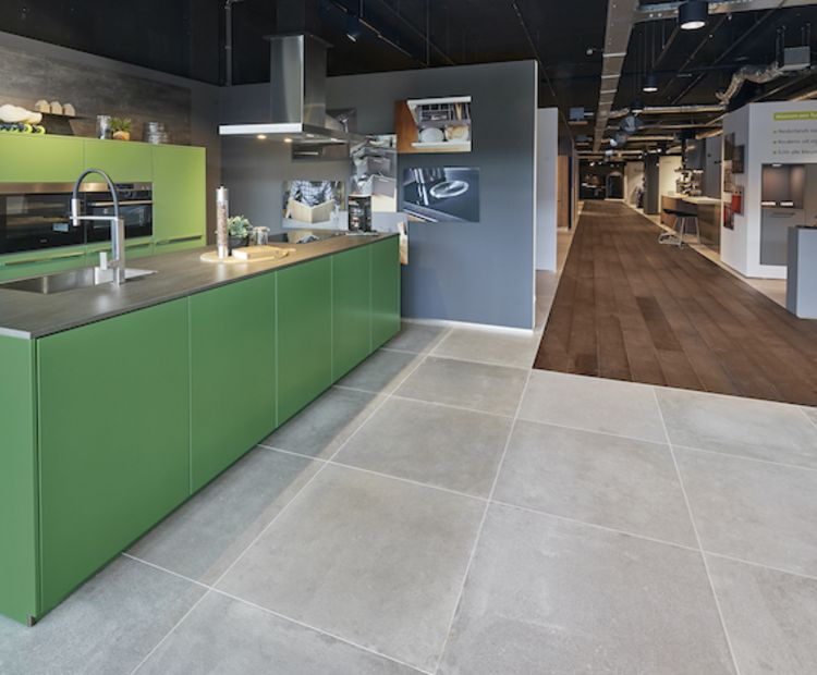 Rotterdam Tulp Keukens