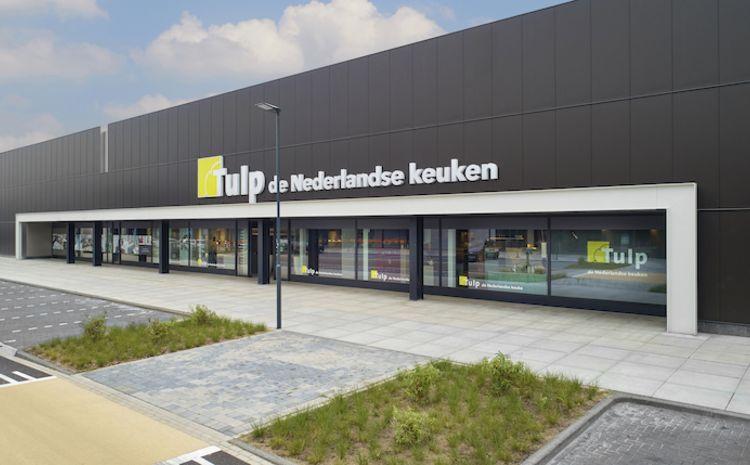 Waalwijk Tulp Keukens