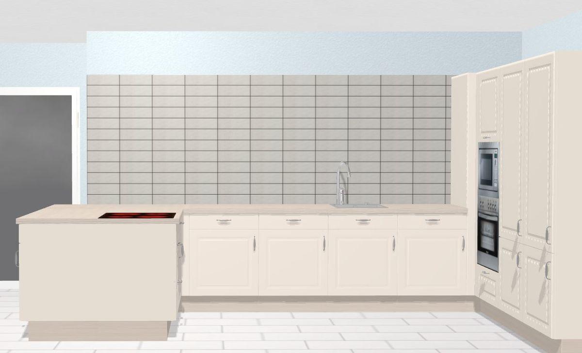 Ontwerp uw eigen keuken tulp keukens