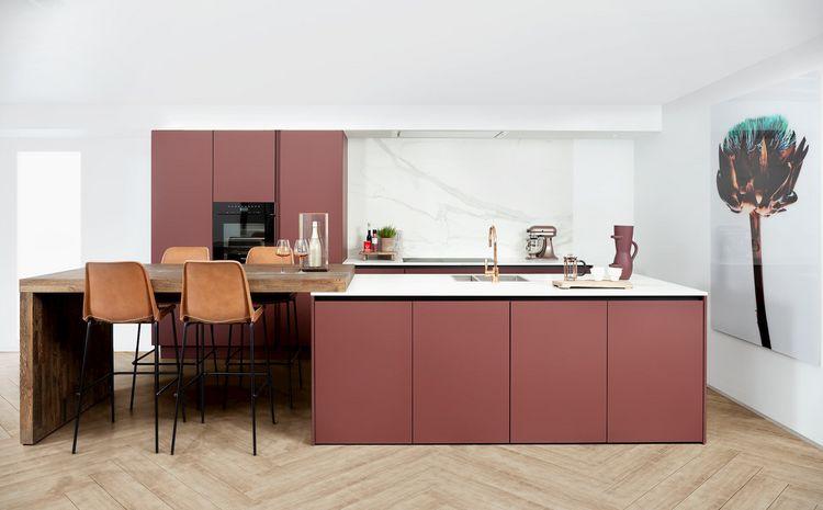 fenix keuken