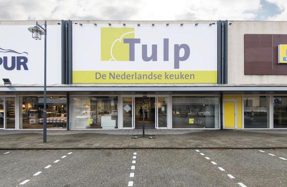 Showroom Tulp Keukens Keukens Uit De Eigen Nederlandse Fabriek