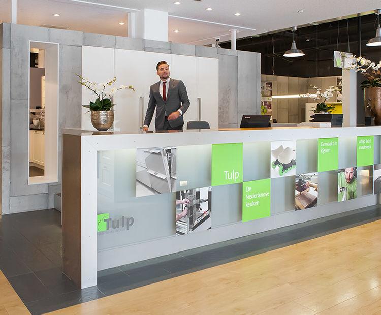 Keuken Design Amersfoort : Onze showroom in amersfoort tulp keukens
