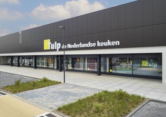Waalwijk Tulp