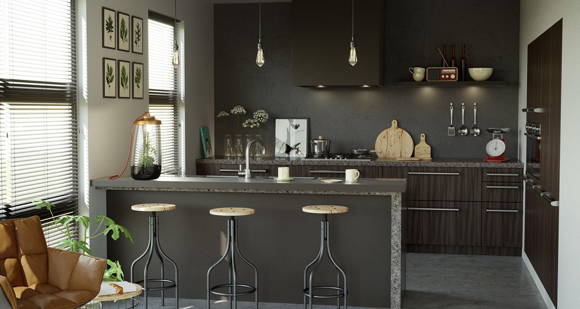 Keuken Kosten Berekenen : De beste tips voor een goedkope keuken tulp keukens
