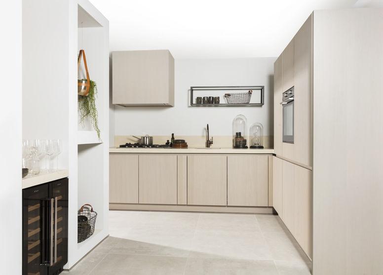 Luxe Design Keuken : Design keukens tijdloos en strak tulp keukens
