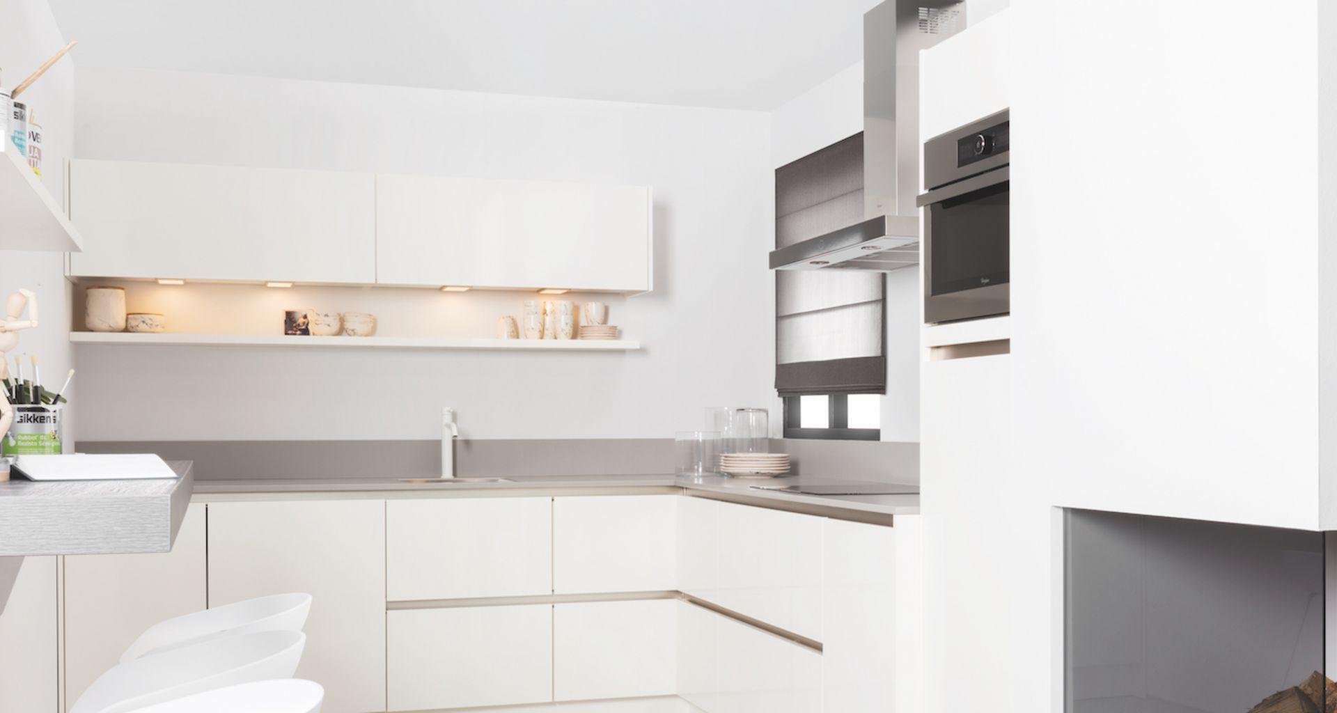 Verwonderlijk Bovenkasten in de keuken | Tulp Keukens XH-24