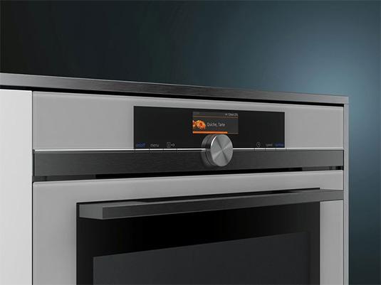 Siemens ovens en magnetrons