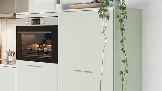 Groene keukens