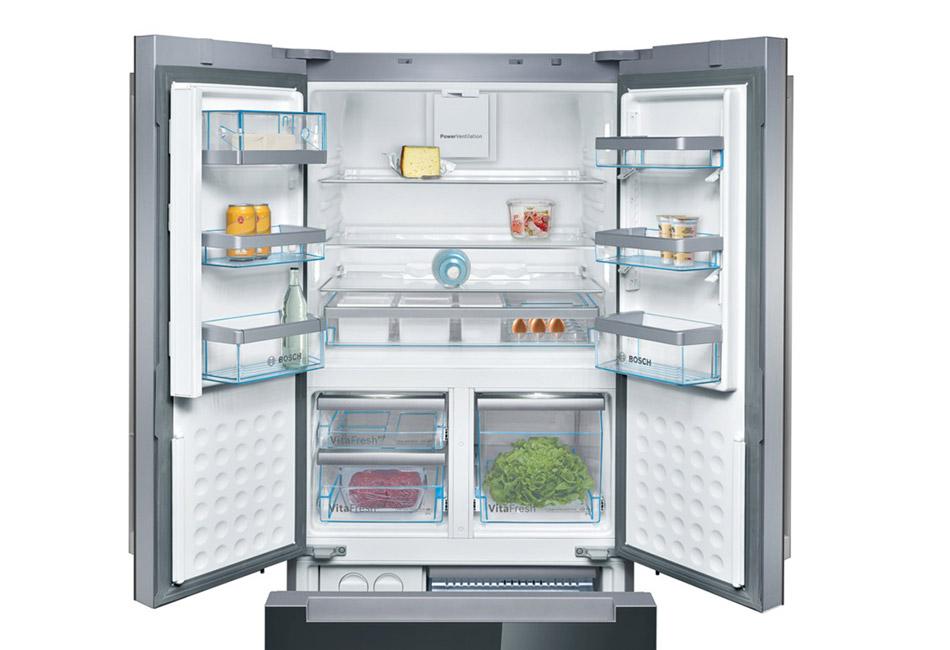 Amerikaanse-koelkast