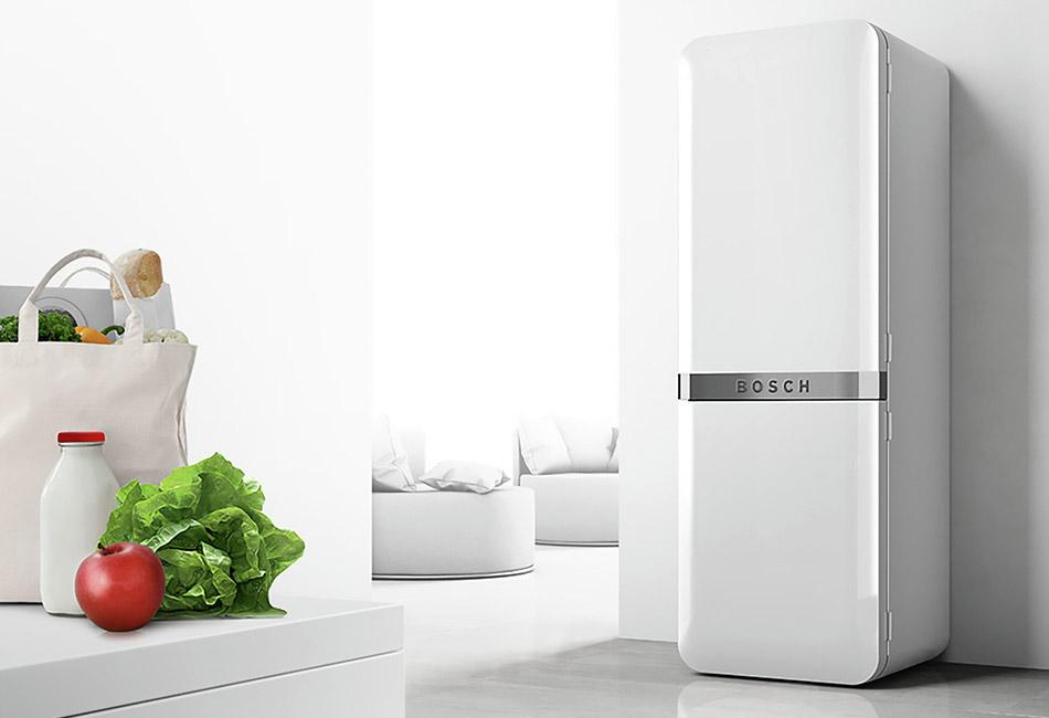 Keukenapparatuur koelkast